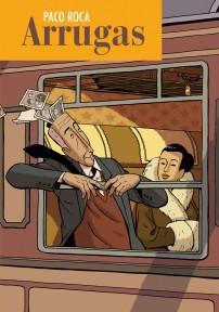 Arrugas, un cómic de Paco Roca