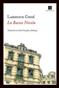 La Buena Novela de Laurence Cossé
