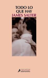Todo lo que hay de James Salter